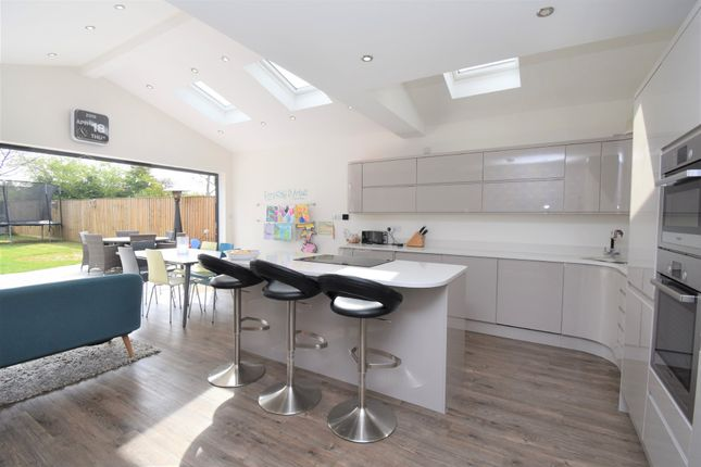 Detached house for sale in Northfield Road, Thatcham