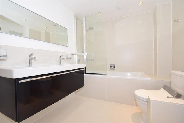En-Suite of The Haydens, Tonbridge, Kent TN9