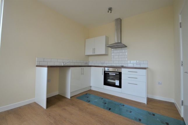 Thumbnail Flat to rent in Wood Street, Ilkeston