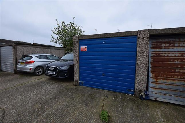 Parking/garage for sale in Colne, East Tilbury, Essex