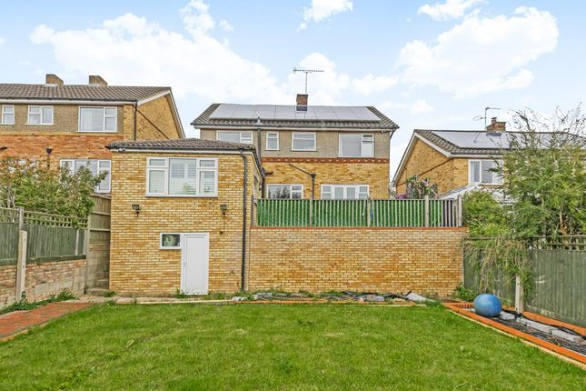 Detached house for sale in Downley, High Wycombe