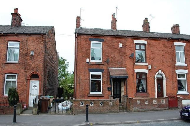 Thumbnail Terraced house to rent in Ashton Road, Bardsley, Oldham