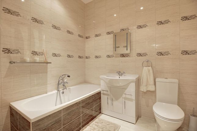 Bathroom of Victoria Court, Sheffield S11