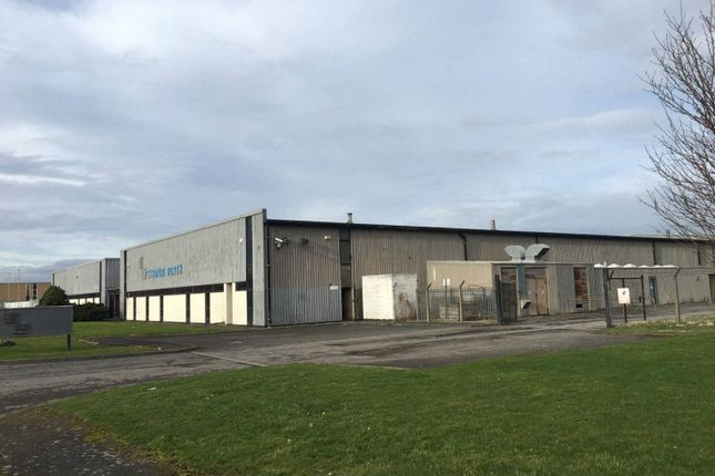 Thumbnail Industrial to let in Tofts Road Industrial Estate, Hartlepool