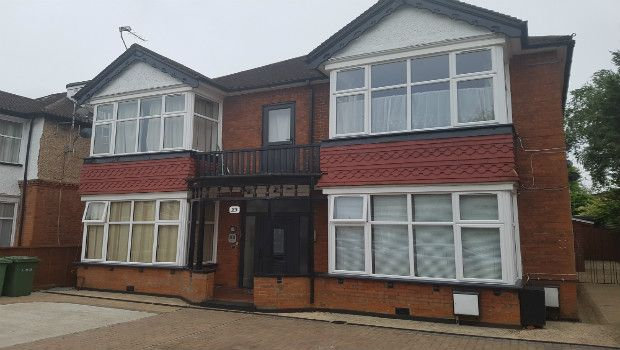 Thumbnail Office for sale in Devonshire Road, Pinner
