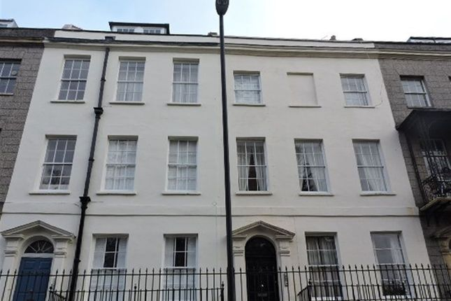 Thumbnail Flat to rent in Richmond Terrace, Clifton, Bristol
