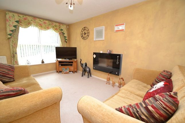 Thumbnail Detached house for sale in Croftlands, Idle, Bradford