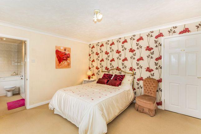 Bedroom Two of Southfields, Roxton, Bedford MK44