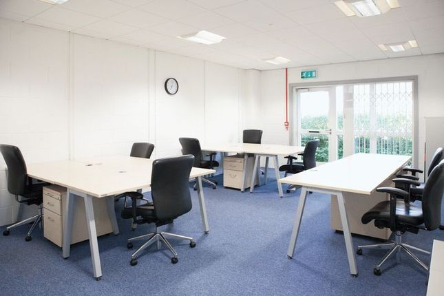 Photo 12 of Lakesview International Business Park, Hersden, Canterbury - Offices Available CT3