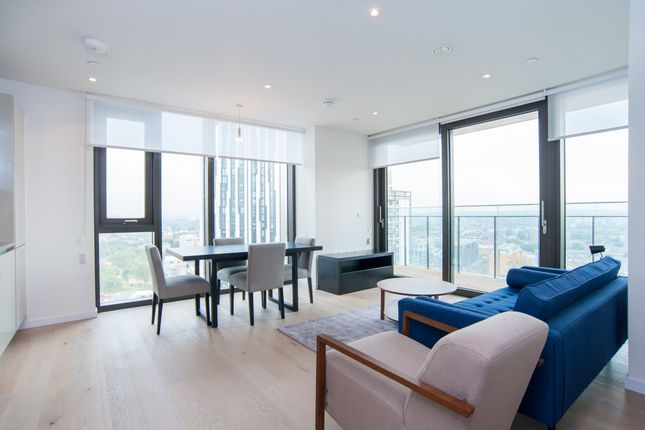 Thumbnail Flat to rent in One The Elephant, Elephant & Castle, London