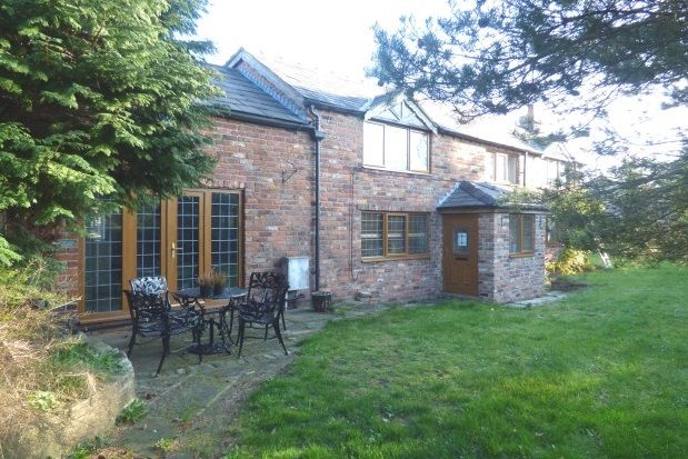 Thumbnail Property to rent in Dicklow Cob, Lower Withington, Macclesfield
