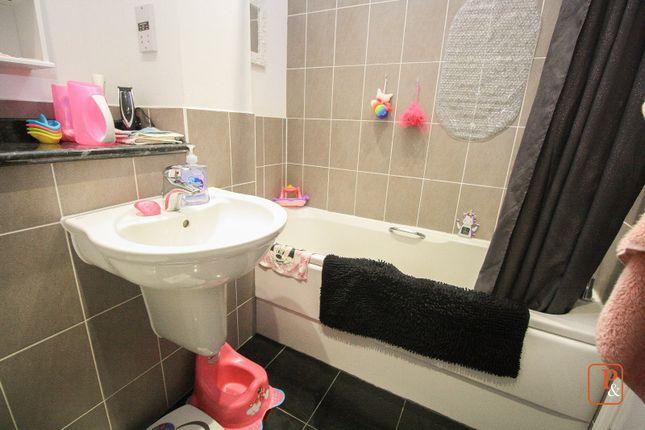 Bathroom of Motor Walk, Colchester, Essex CO4