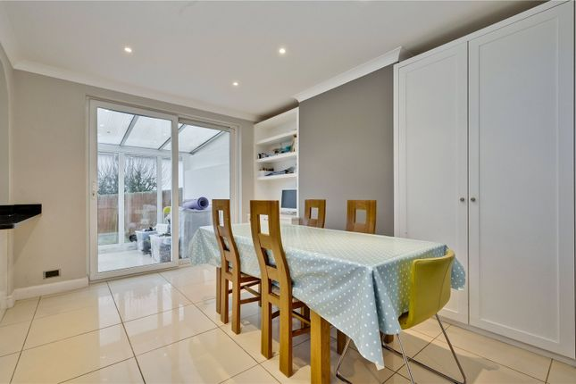 Dining Room of Esher Road, East Molesey, Surrey KT8
