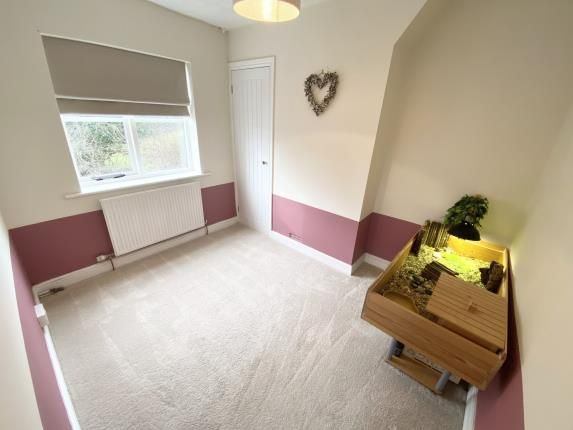 Bedroom Two of Cilcain Road, Gwernaffield, Mold, Flintshire CH7
