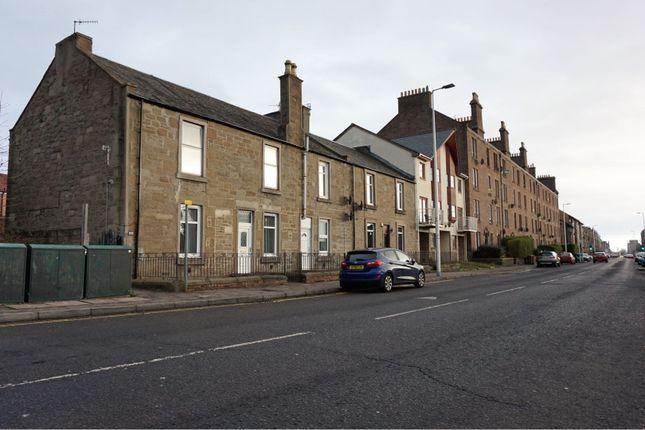 Street Scene of 201 Clepington Road, Dundee DD3