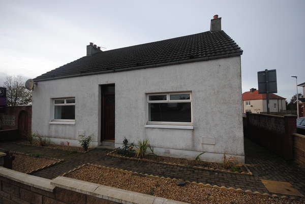 Thumbnail Cottage for sale in 35 Market Road, Carluke