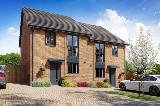 3 bed semi-detached house for sale in Blythe Valley, Solihull B90