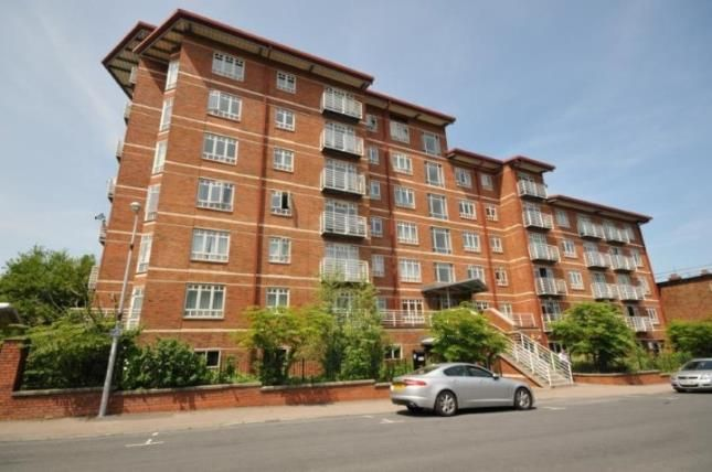 Thumbnail Flat for sale in Osbourne House, Coventry, West Midlands