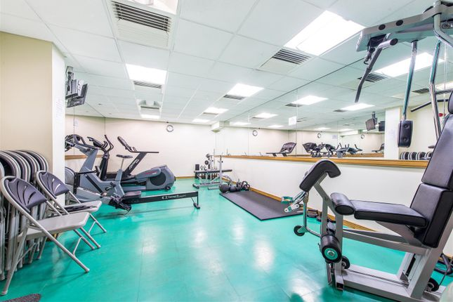 Residents Gym of Vestry Court, 5 Monck Street, Westminster, London SW1P