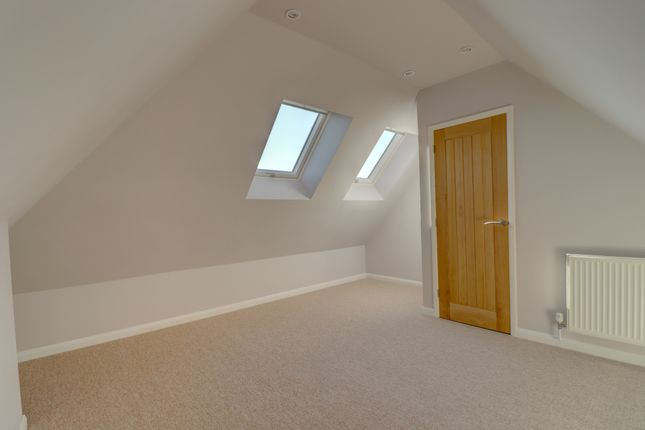 Bedroom 5 of Burrell Close, Holt NR25
