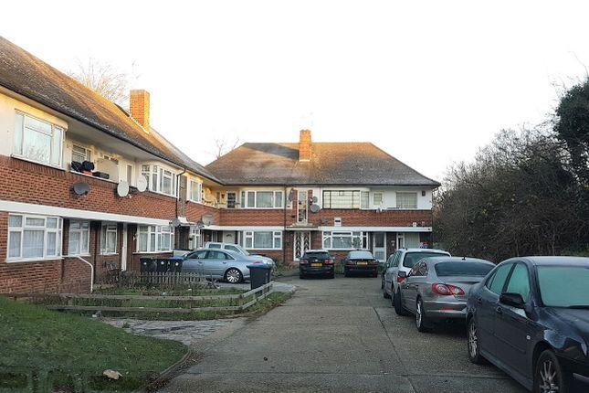 Thumbnail Maisonette to rent in Pymmes Close, London
