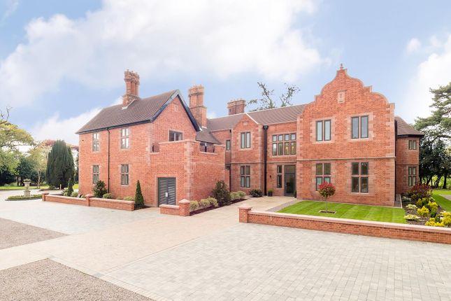 Thumbnail Flat for sale in Old Milverton Lane, Leamington Spa, Warwickshire