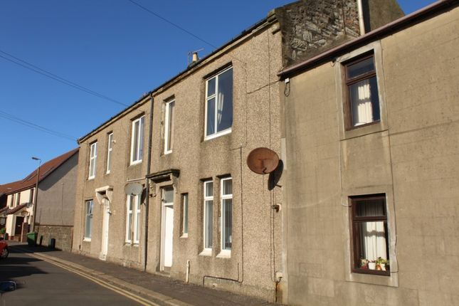 Thumbnail Flat for sale in Bradan Road, Troon