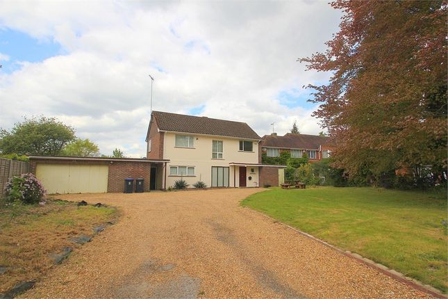 Thumbnail Detached house to rent in Blackpond Lane, Farnham Royal, Buckinghamshire