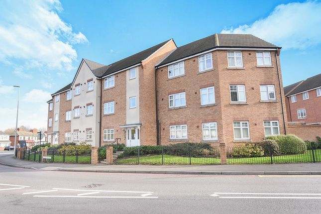Flat for sale in Birmingham Road, Oldbury