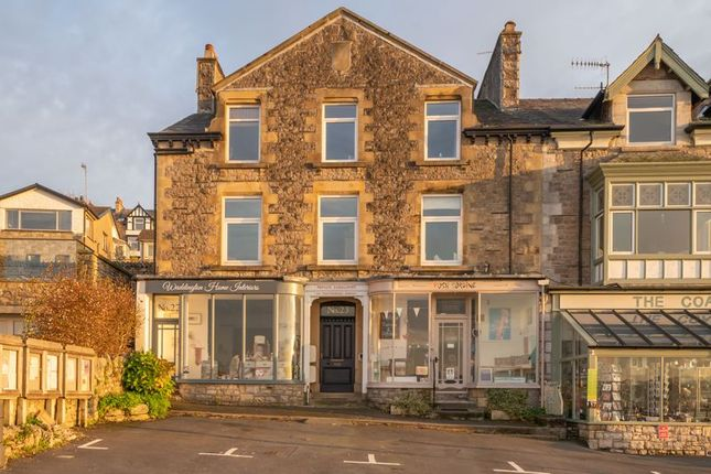 Thumbnail Flat for sale in Nelson Court, Ashleigh Road, Arnside, Carnforth