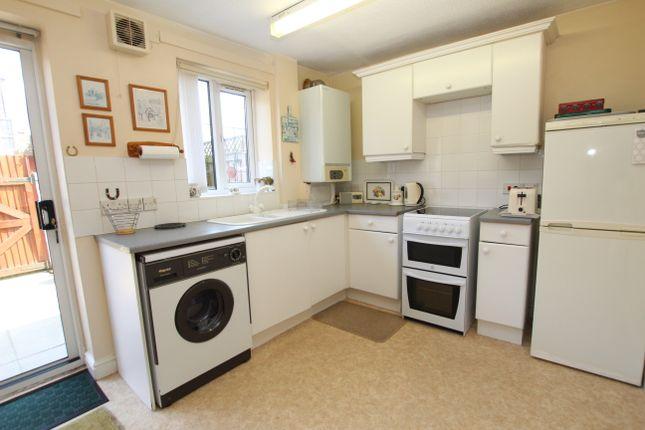 Kitchen of Bridge Street, Rochdale OL12
