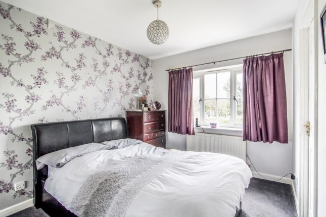Bedroom One of Hillesden Avenue, Elstow, Bedford, Bedfordshire MK42