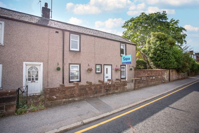 Thumbnail Semi-detached house for sale in Terregles Street, Dumfries