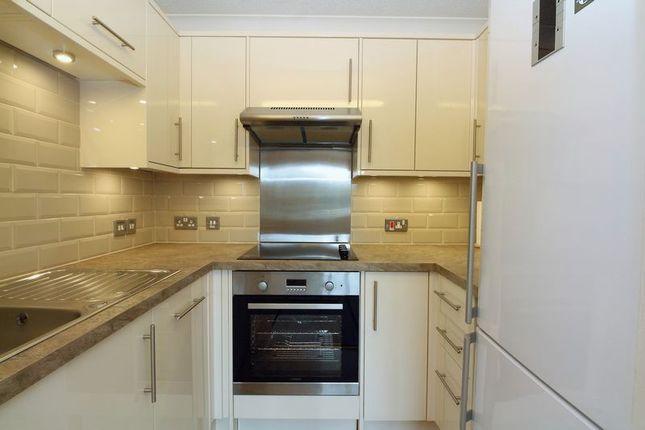 Kitchen of Sawyers Hall Lane, Brentwood CM15