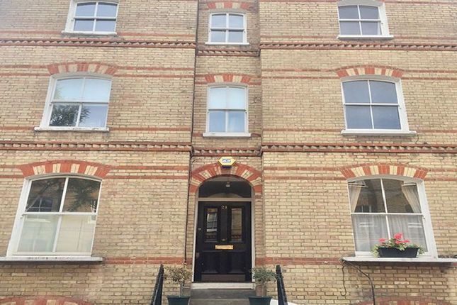 Thumbnail Terraced house to rent in Westminster Business Square, Durham Street, London