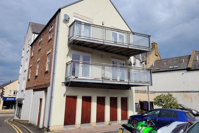2 bed flat for sale in Sezze Building, Priestpopple, Hexham, Northumberland NE46