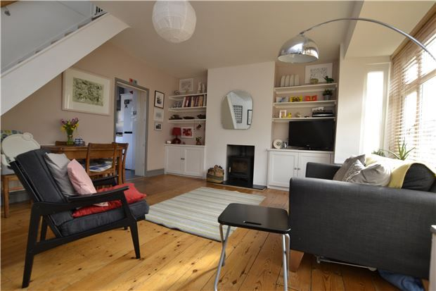 2 bedroom end terrace house for sale in Avondale Road, Bath