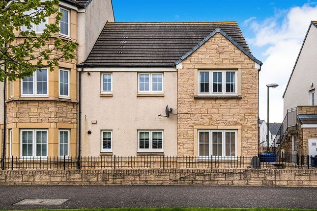 Thumbnail Flat for sale in Miners Walk, Dalkeith