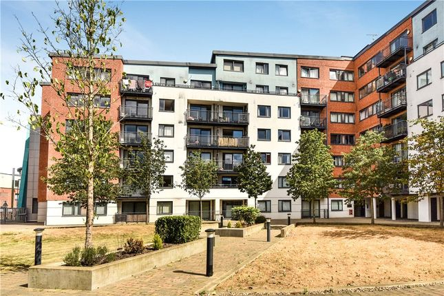 Thumbnail Flat for sale in The Courtyard, Southwell Park Road, Camberley