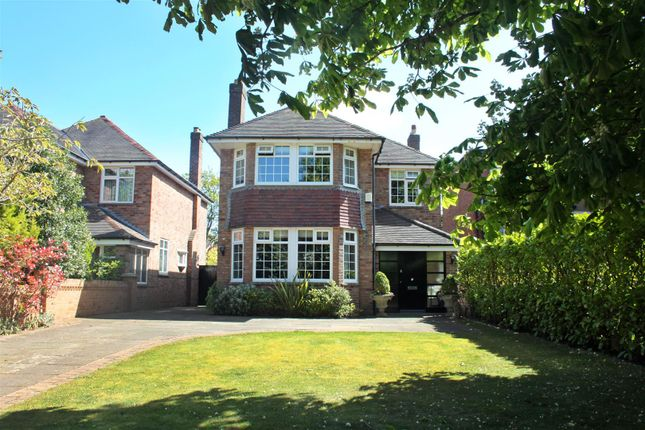 Thumbnail Detached house for sale in Preston Road, Southport