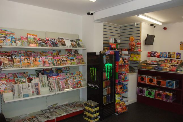 Photo 2 of Counter Newsagents HX1, West Yorkshire