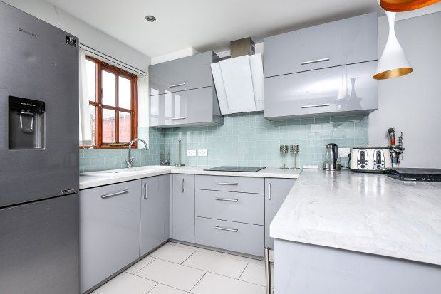 Thumbnail Property to rent in Hither Farm Road, London