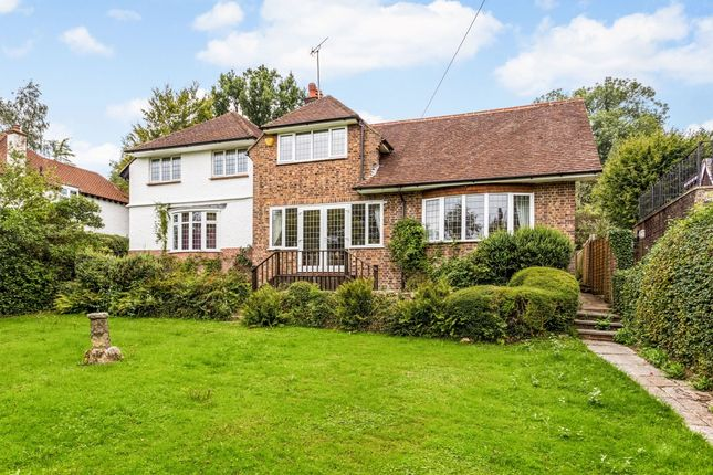 Detached house to rent in Lucastes Lane, Haywards Heath
