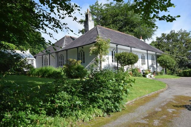 Thumbnail Property for sale in Station Road, Gunnislake