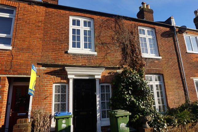 Thumbnail Detached house to rent in Priory Road, Southampton