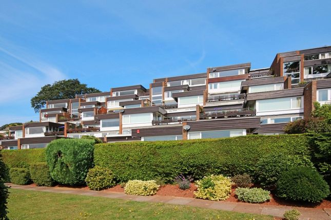 Thumbnail Flat for sale in Rozel Middle Lincombe Road, Torquay