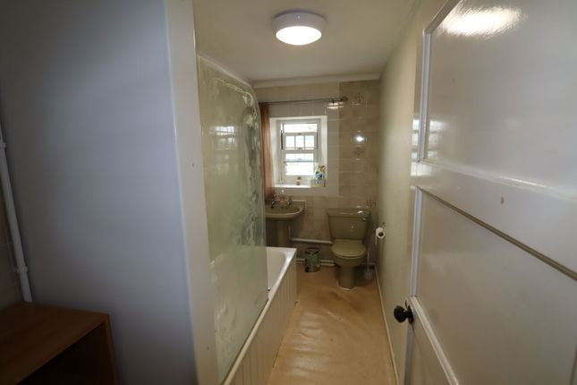 Shower Room of Picton Place, Carmarthen SA31