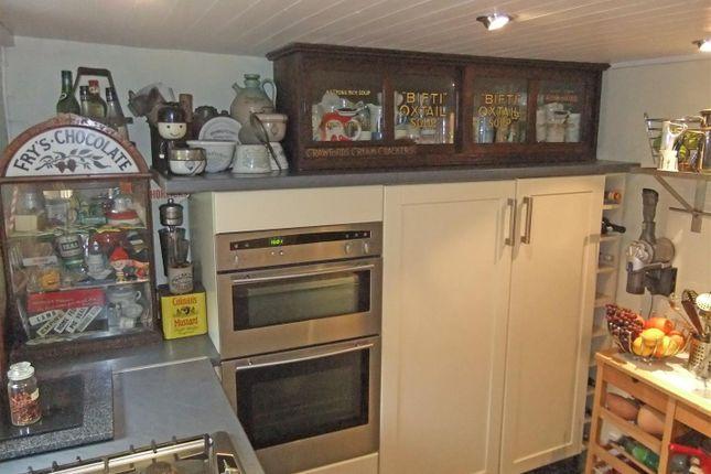 Kitchen Area 2 of New Row, Pontrhydygroes, Ystrad Meurig SY25