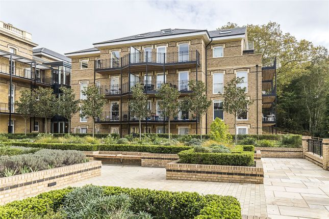 Thumbnail Property for sale in Theodore Lodge, 7 Chambers Park Hill, London