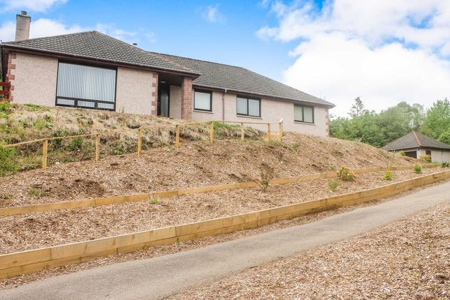 Thumbnail Detached house for sale in Pitkerrald Road, Drumnadrochit